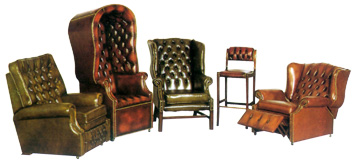 Windmill Upholstery Chairs